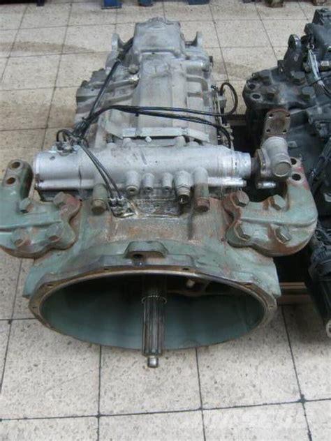 used mercedes schaltgetriebe g155 16 g 155 16