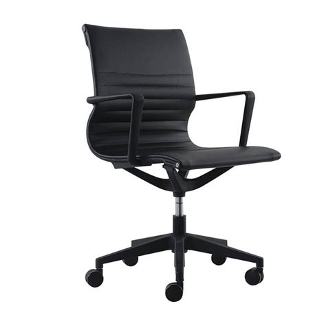 Buro 247 Black Chair by Office Mesh Chair Buro Diablo Office Chair Buro
