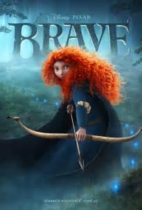 disney pixar brave movie trailer