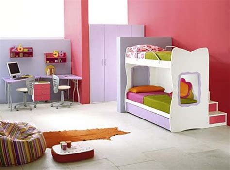Bunk Beds For Small Rooms twin kids bedroom design ideas interior designing ideas