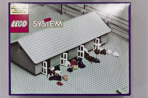 Room Creater inside zbigniew libera s controversial lego concentration camp