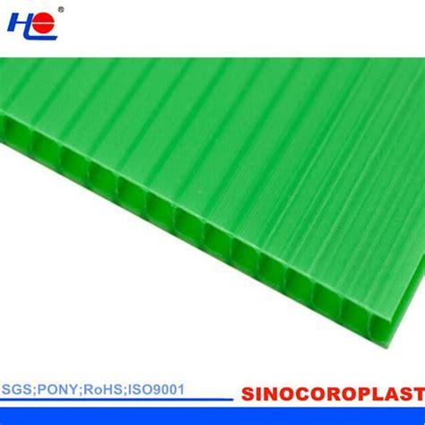 4x8 Corrugated Coroplast Plastic Sheets Buy Corrugated