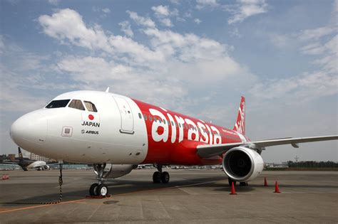 airasia jepang relaunching airasia japan aims for profit by 2018 wsj