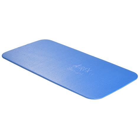 Exercise Equipment Mats by Airex Fitness 120 Exercise Mat Blue Buy Test T Fitness