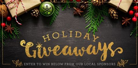 Free Prizes Giveaways - abc15 holiday giveaway 2017 win free prizes