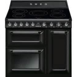 Contemporary Toasters Cooker Tr93ibl Smeg Smeg Hk