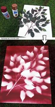 29 amazing spray painting ideas to redecorate your home