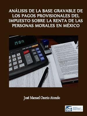 base de autorretencin del impuesto sobre la renta para la impuesto sobre la renta de las personas morales en m 233 xico