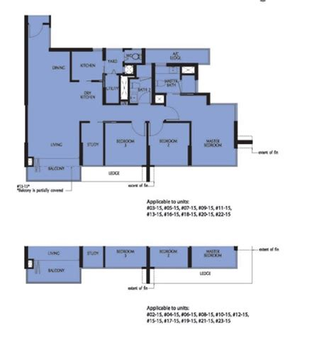eco floor plans eco sanctuary showflat hotline 65 6100 7122 bukit