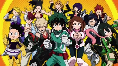 libro my hero academia 4 my hero academia one s justice announced for playstation 4 and switch
