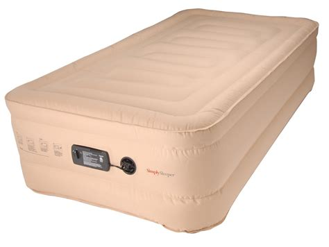 the best air mattress 2017 reviews top 3 picks