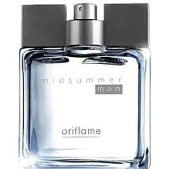 Parfum Oriflame Midsummer oriflame midsummer