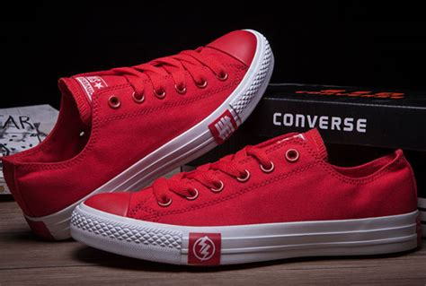 Sale Converse Chuck All Canvas Low Cut Sneakers 4 undefeated the flash converse chuck all low tops canvas sneakers s502706 58