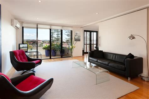 luxury apartment manly nsw