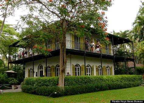 ernest hemingway house ernest hemingway s garden gate up for auction on ebay