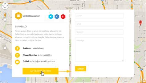 themeforest zaga zaga responsive onepage restaurant template cms themes