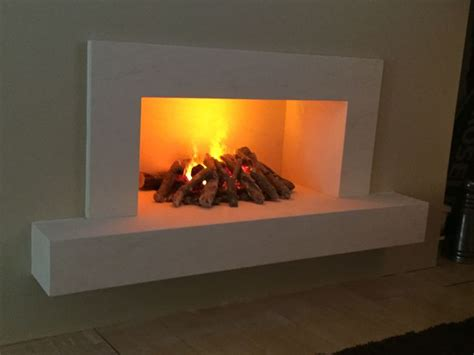 Wall Gas Fires Fireplaces by Best 20 Electric Fires Ideas On Electric Wall