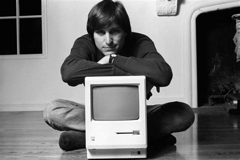 quick biography of steve jobs short bio all about steve jobs com
