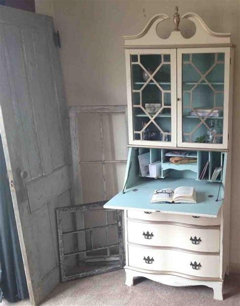 Painted Desk Furniture by Painted Desk Home Furniture Design