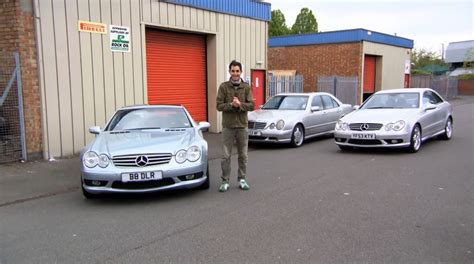 best used amg mercedes these are the best used amgs you can buy