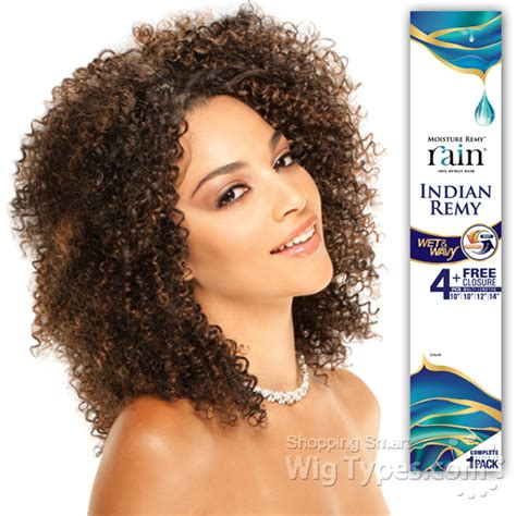 can i perm remey rain wet and wavy jerry curl human hair ponytail triple weft hair extensions