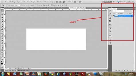 tutorial membuat x banner menggunakan photoshop tutorial membuat banner menggunakan adobe photoshop cs5