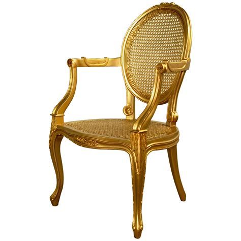 gold bedroom chair rococo salon bedroom chair antique gold french bedroom
