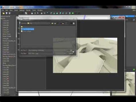 sketchup vray clay render tutorial sketchup to kerkythea clay rendering tutorial youtube
