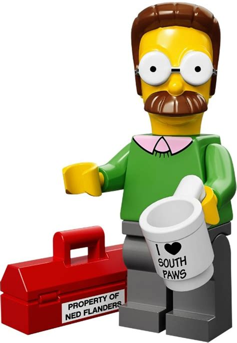 Lego Minifig The Simpsons 71005 8 Mrclown us nj h simpsons minifigs complete sets from 71005
