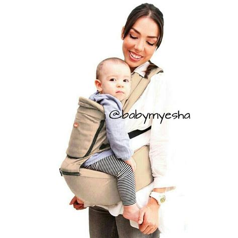 Gendongan Bayi 2 In 1 jual kiddy hiprest hipseat 2 in 1 baby carrier gendongan
