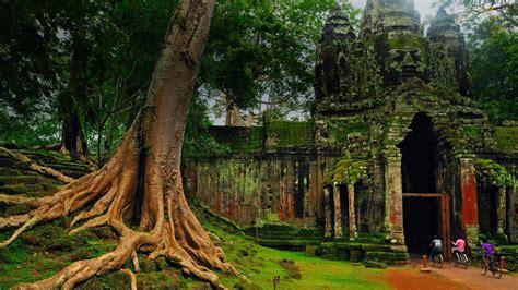 Angkur I angkor khmer wonderful angkor wat temple