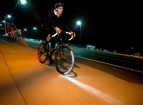 Revo Light by To Miss Bike Lights Like You Ve Never Seen Before