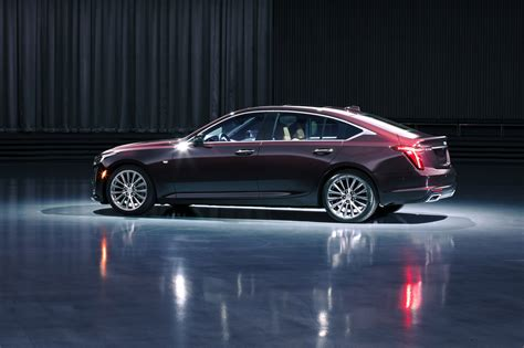 new cadillac sedans for 2020 review 2020 cadillac ct5 sedan car
