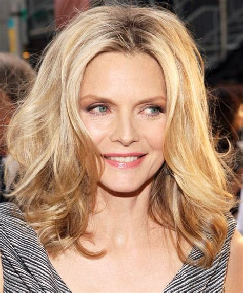 michelle pfeiffer hairstyles better than botox 20 hairstyles that will knock off 10