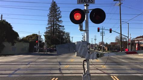 light rail near me fruitridge road light replaced after signal hit