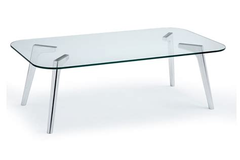 Harp Wooden Or Glass Coffee Table Chrome Leg Coffee Table