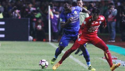 Promo Persib Bobotoh Tengkorak Nevy liga 1 persib bandung to mu vladimir vujovic suspended sport tempo co