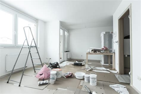 5 tips for planning a successful home renovation