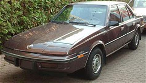 how make cars 1986 buick skyhawk interior lighting buick skyhawk wikipedia