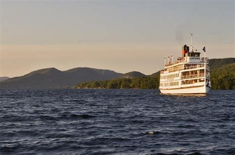 dinner on a boat in lake george the 15 best things to do in lake george 2018 with