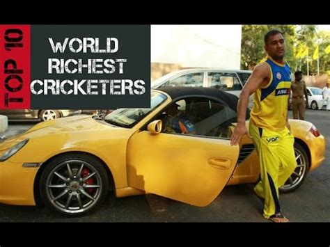 2015 cricket top 10 richest cricketers by forbes magazine