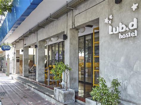 S7 Hostel Bangkok Thailand Asia the best backpacker hostels in bangkok