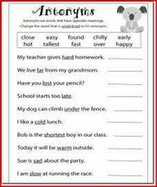 free worksheets for 3rd grade language arts plural words
