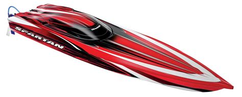 traxxas boats spartan traxxas spartan rc boat for sale buy now pay later 0
