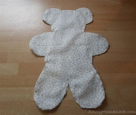 make your own teddy template how to make your own teddy at home