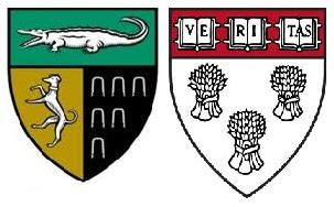 Nuy Mba Vs Harvard by The Decision Harvard V Yale An Atl Debate Above The
