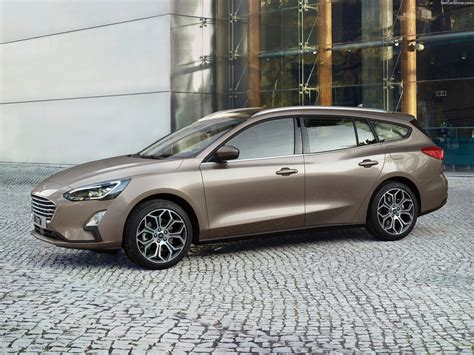 Ford Focus Wagon by Ford Focus Wagon 2019 Pictures Information Specs