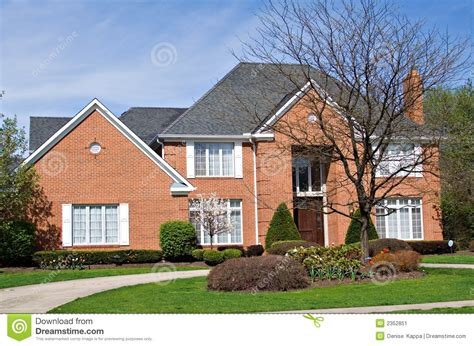 ohio real estate stock image image 2352851