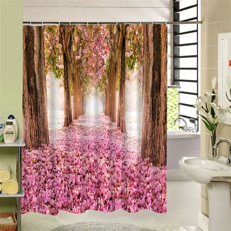 scenery curtains scenery shower curtains curtain menzilperde net