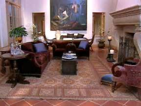 Tuscan style 101 with hgtv interior design styles and color schemes